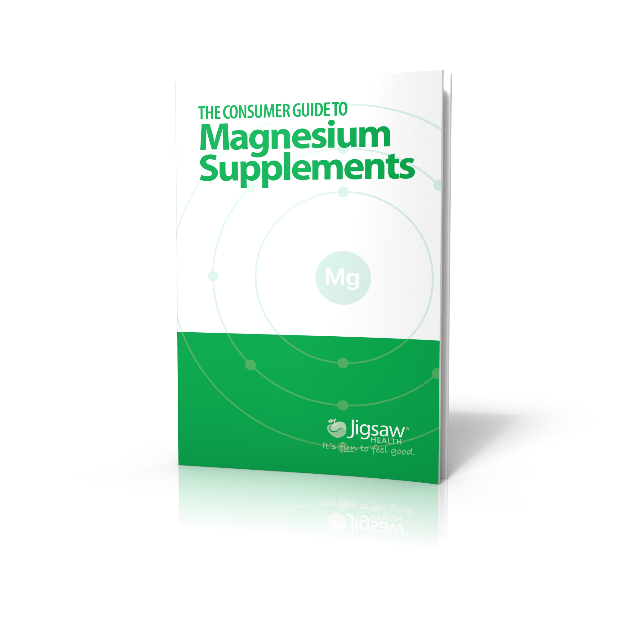 The Consumer Guide to Magnesium Supplements